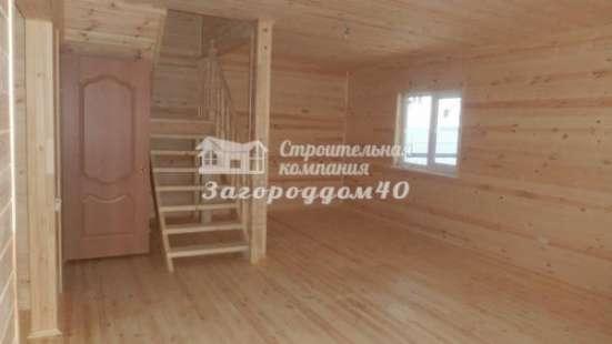Дом с пропиской, почтовый адрес, Боровский район в Москве Фото 1