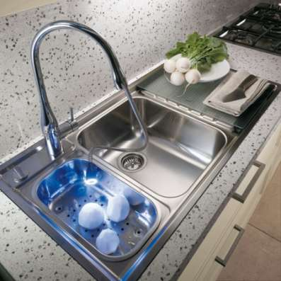 Монтаж сантехники, водопровода, отопления, канализации