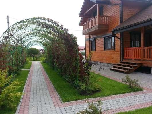 Продам дом в коттеджном поселке не далеко от города в Санкт-Петербурге Фото 5