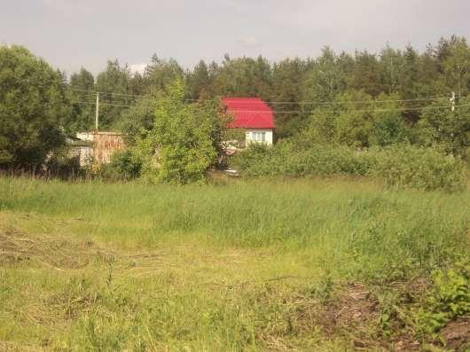 Продам участок в п. Щетинка