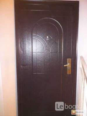 Дверь металлическая с бесплатной доставкой