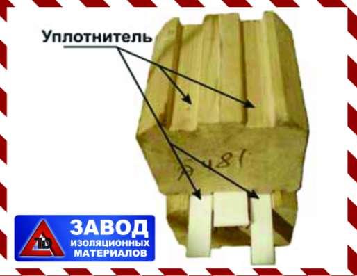 Межвенцовый уплотнитель ППЭ лента в Новосибирске Фото 2