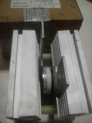 Диод ДЛ243-800 -24ухл2 с Охладителем О143-150
