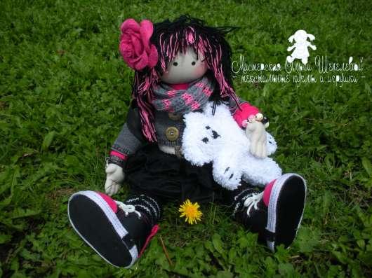 Интерьерные куклы в наличии и на заказ в Златоусте Фото 2