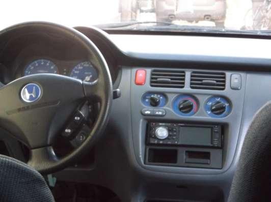 Продажа авто, Honda, HR-V, Вариатор с пробегом 207000 км, в Челябинске Фото 4