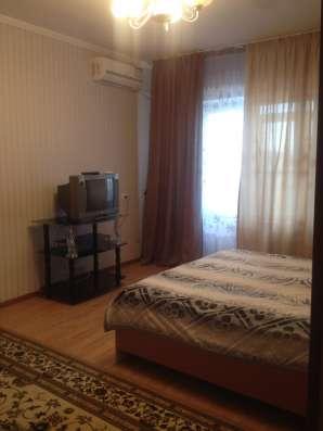 Сдам суточный квартира 1 комнатная капчагай квартира чистая