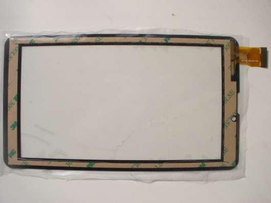 Тачскрин для планшета Dexp Ursus A370 в г. Самара Фото 1