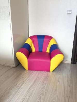 Детские кресла, продажа, изготовление, перетяжка.