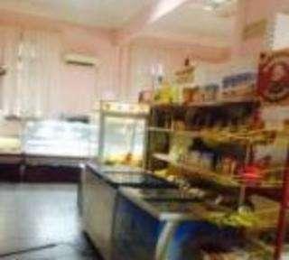 Продовольственный магазин в Очаково