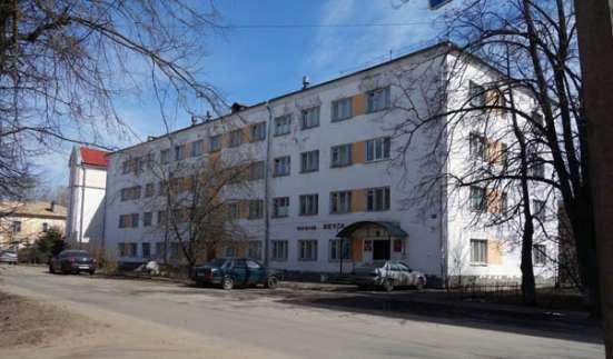Продаю здание общежития с магазином под хостел, гостиницу