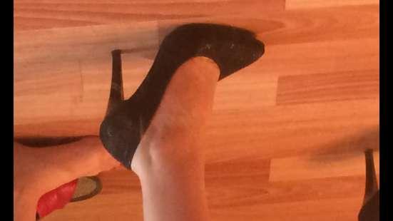 Туфли 35 размер новые в г. Астана Фото 3