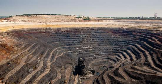 Оборудование для горно-шахтной,добывающей,