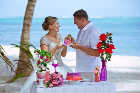 Свадьба в Доминикане в Москве Фото 5