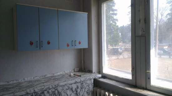 Пос. Кашино, Киржачский р-н, дом 138, 1-комнатная квартира Фото 4
