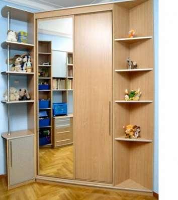 Мебель на заказ в Ярославле Фото 1