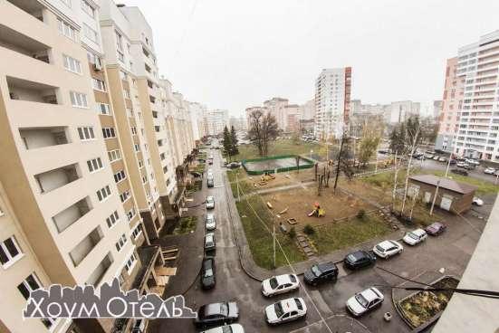 Двухкомнатная квартира, ул. Владивостокская 12 в Уфе Фото 1