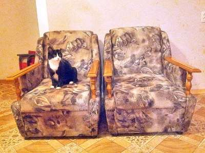 Кресла Россия