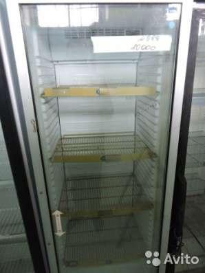 торговое оборудование Холодильный шкаф N589