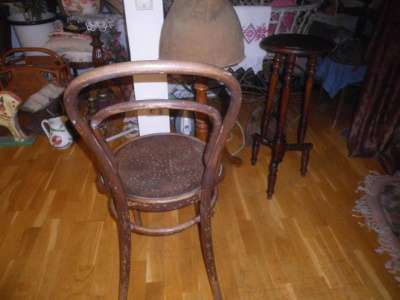 Старинный стул. в Москве Фото 2