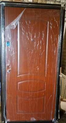 Дверь Стройгост 5-2 Итальянский орех