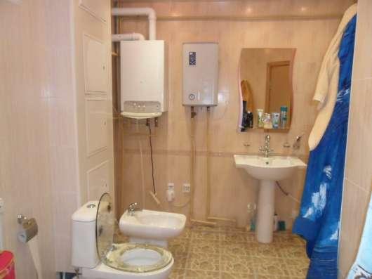 Продам 2-х этажный Коттедж с евроремонтом в Красноярске Фото 1