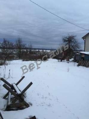 Земельный участок в Заокском районе, в пос. Ланьшинский