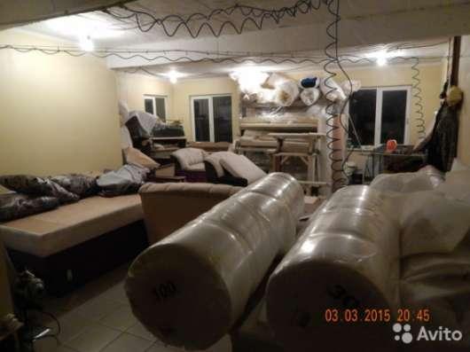 Продается цех по производству мягкой мебели в Белгороде Фото 3