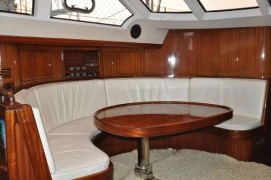 Продается круизная парусно-моторная яхта в г. Николаев Фото 5