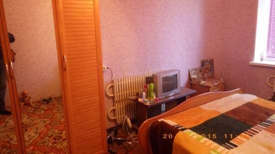 Меняю 3 комн квартиру в Егорьевске на меньшую