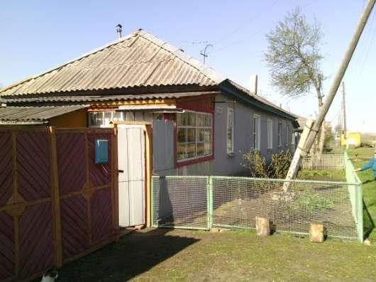 Поселок Крутая Горка 20 км от г. Шумиха