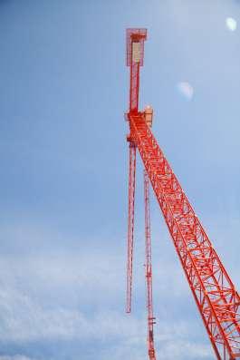 Монтаж, ремонт и обслуживание грузоподъёмных механизмов