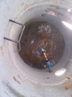 "Канализация ""под ключ"", установка станций глубокой очистки в г. Минск Фото 1"