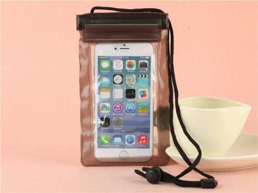 Чехол для телефона водонепроницаемый в Перми Фото 4