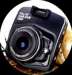 Видеорегистратор с отличными параметрами