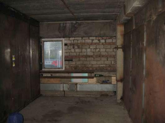 Машиноместо, 18 м² Медведково ГСК ЛОСЬ в Москве Фото 4