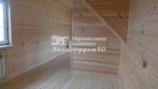 Дома по Киевскому шоссе недорого в Москве Фото 2