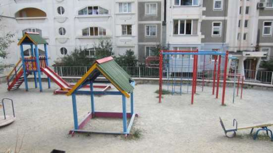 Обмен квартиры в Ялте на Турции. район Анталия,