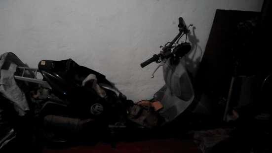 Мото-вело ремонт