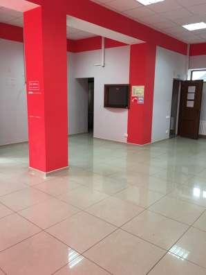 Сдаётся помещение площадь 68,2 кВ. М. 1 этаж