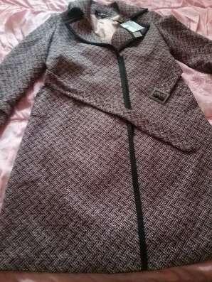 Новые женские пальто. Зимние размер 46, 48, 50 в г. Караганда Фото 4