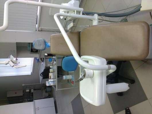 Стоматологическая установка DEBI в г. Белореченск Фото 2