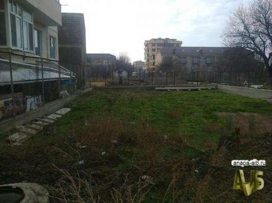 Участок в Анапе в мк-рн Алексеевский