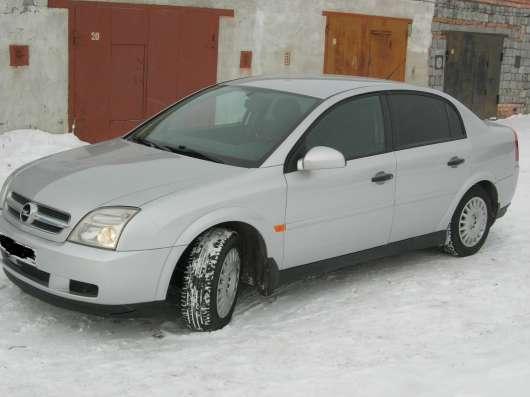 Продажа авто, Opel, Vectra, Механика с пробегом 130000 км, в Кемерове Фото 2