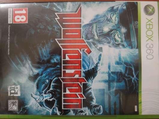 Комплект из 8 игр для X-Box 360