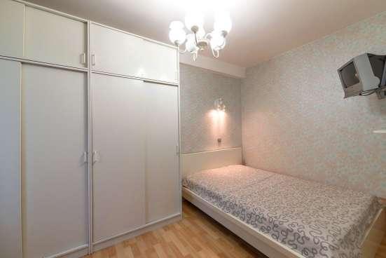 2-комнатная квартира у Парка Победы посуточно в Санкт-Петербурге Фото 3
