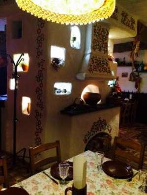 действующий Ресторан в Краснодаре Фото 1