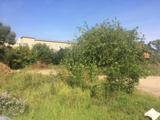 Продается земельный участок 19 соток в городе Можайск на улице Российская,96 км от МКАД по Минскому шоссе. Фото 2