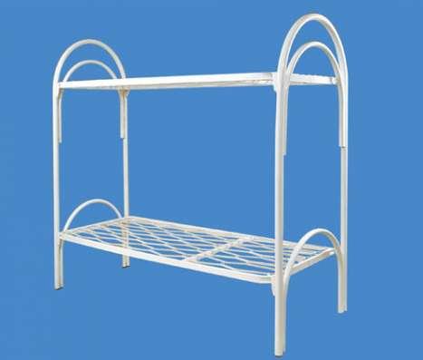 Железные кровати, Кровати металлические для больниц, клиник в Владимире Фото 3