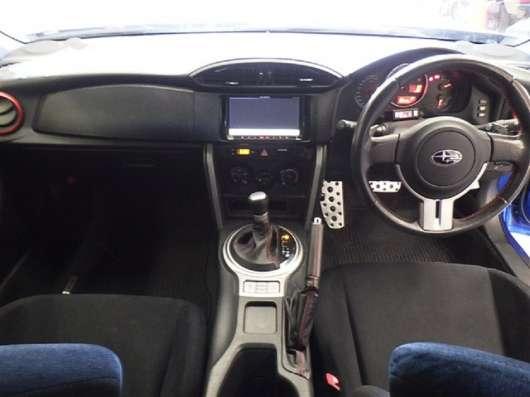 Продажа авто, Subaru, BRZ, Механика с пробегом 99000 км, в Екатеринбурге Фото 1