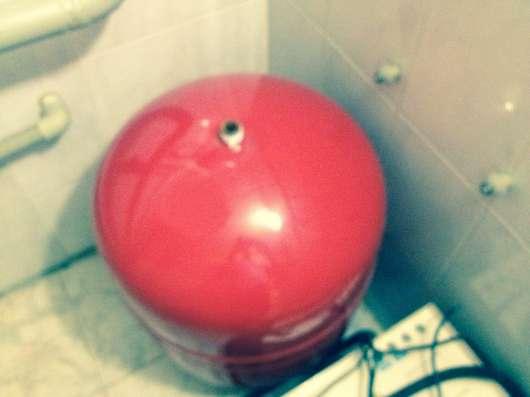 Продам накопитель на 80 литров в Екатеринбурге Фото 2